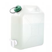 10 Ltr Water Container+ Tap